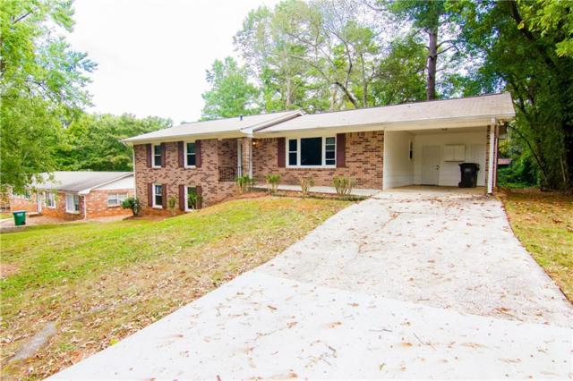 2392 Plymouth Lane, Norcross, GA 30071 (MLS #6085594) :: North Atlanta Home Team