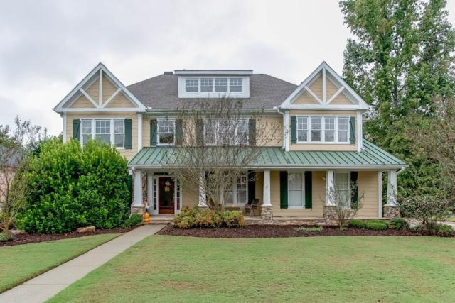 402 Spring Willow Drive, Sugar Hill, GA 30518 (MLS #6085608) :: The North Georgia Group