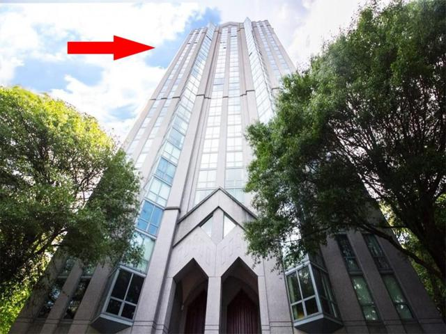 2870 Pharr Court S #2404, Atlanta, GA 30305 (MLS #6085635) :: The North Georgia Group