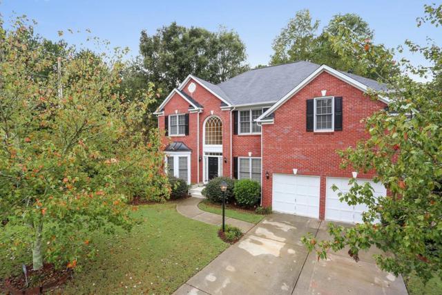 5005 Magnolia Walk, Roswell, GA 30075 (MLS #6085650) :: The Cowan Connection Team