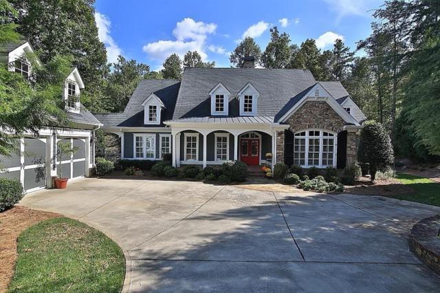 161 Gold Rush Run, Dahlonega, GA 30533 (MLS #6085660) :: Path & Post Real Estate