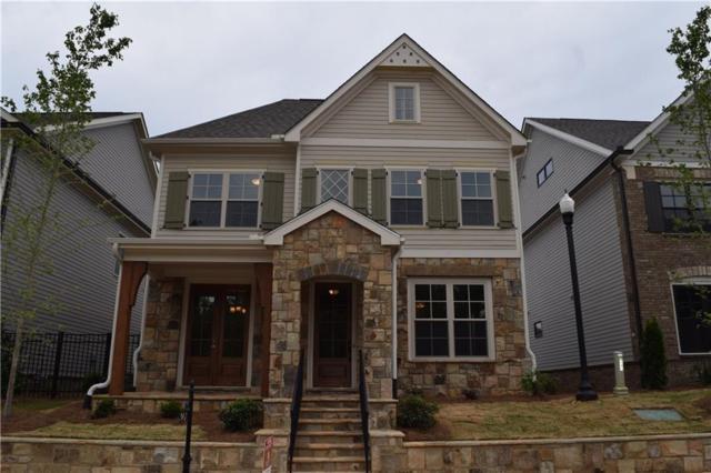 947 Olmsted Lane, Johns Creek, GA 30097 (MLS #6085664) :: Kennesaw Life Real Estate