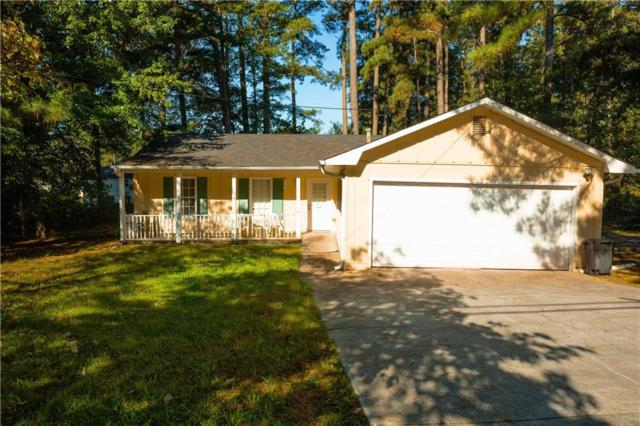 345 Scenic Highway, Lawrenceville, GA 30046 (MLS #6085670) :: Ashton Taylor Realty