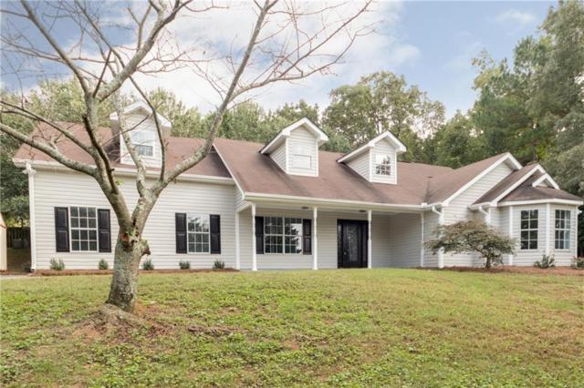10 Old Roving Road SE, Cartersville, GA 30121 (MLS #6085672) :: The Cowan Connection Team