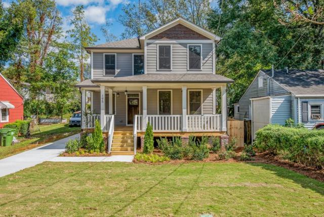 195 Whitefoord Avenue NE, Atlanta, GA 30307 (MLS #6085679) :: Iconic Living Real Estate Professionals
