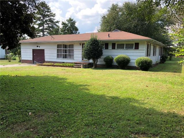 105 Cambron Drive, Dalton, GA 30721 (MLS #6085694) :: Ashton Taylor Realty