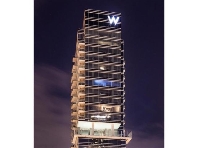 45 Ivan Allen Jr Boulevard NW #1801, Atlanta, GA 30308 (MLS #6085701) :: The Bolt Group