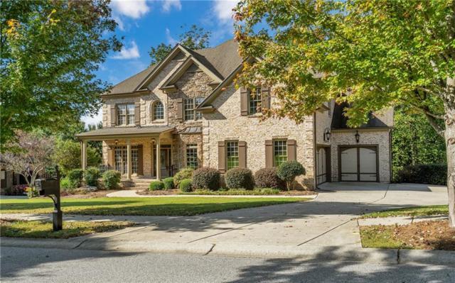 2532 Autumn Maple Drive, Braselton, GA 30517 (MLS #6085703) :: Path & Post Real Estate