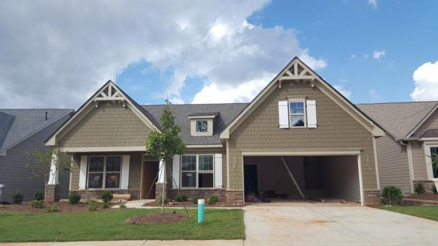 107 Hidden Trail Court, Canton, GA 30114 (MLS #6085710) :: Path & Post Real Estate