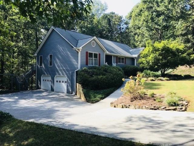 519 Penny Lane, Woodstock, GA 30188 (MLS #6085721) :: North Atlanta Home Team