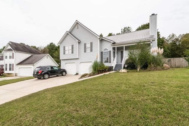 13 Golden Way NE, Kingston, GA 30145 (MLS #6085739) :: The Heyl Group at Keller Williams