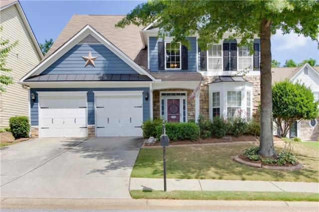 245 Springs Crossing, Canton, GA 30028 (MLS #6085758) :: The Cowan Connection Team