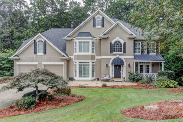 956 Glenverness Drive, Marietta, GA 30068 (MLS #6085762) :: GoGeorgia Real Estate Group