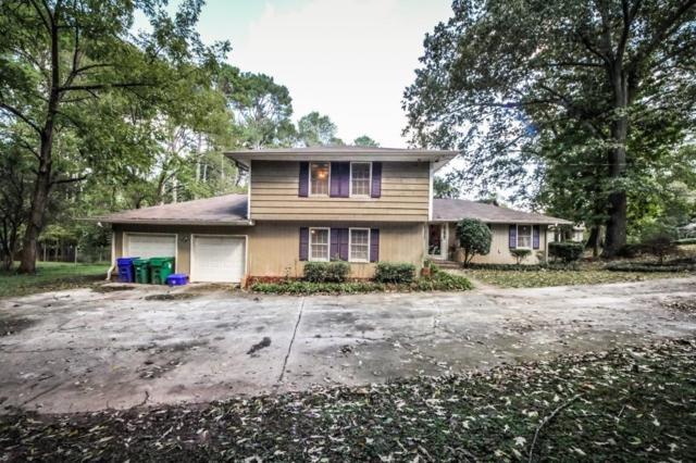 3954 Pinehurst Place, Decatur, GA 30034 (MLS #6085765) :: RE/MAX Paramount Properties
