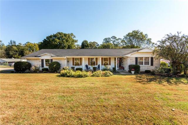 48 Kathryn Drive, Marietta, GA 30066 (MLS #6085771) :: RCM Brokers