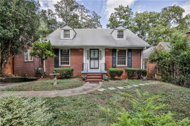 996 Cumberland Road NE, Atlanta, GA 30306 (MLS #6085779) :: North Atlanta Home Team