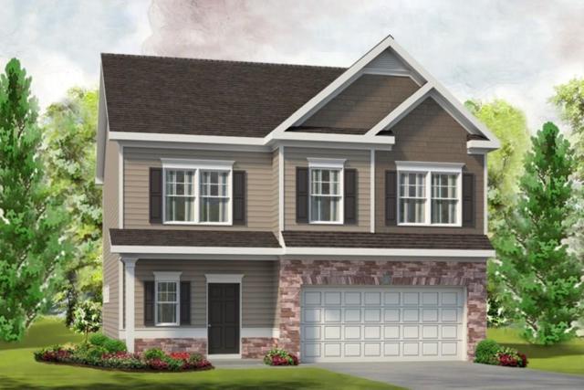 6 Wilmer Way, Cartersville, GA 30120 (MLS #6085791) :: RE/MAX Paramount Properties
