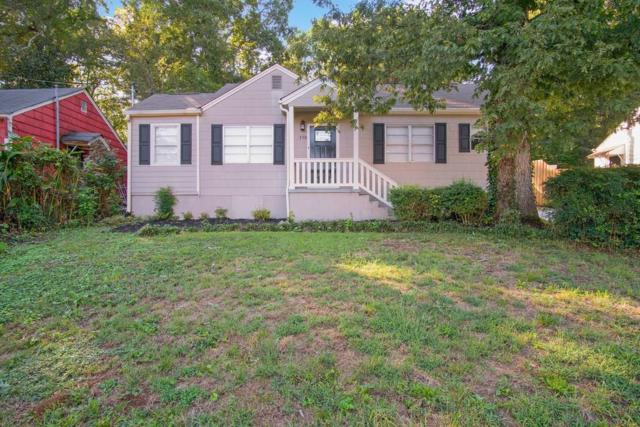 193 Clay Street SE, Atlanta, GA 30317 (MLS #6085805) :: North Atlanta Home Team