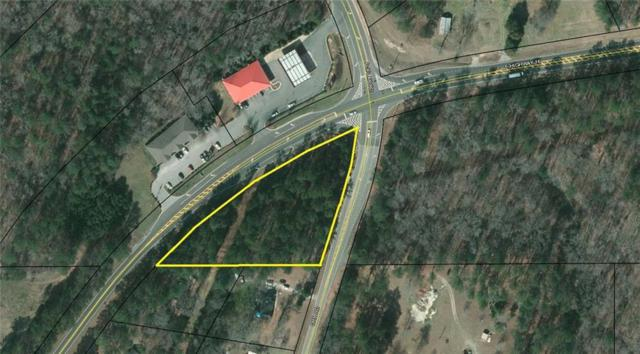 0 E Hwy 16, Sharpsburg, GA 30277 (MLS #6085847) :: Iconic Living Real Estate Professionals