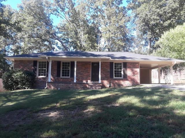 1466 Greenwillow Drive, Conley, GA 30288 (MLS #6085852) :: RE/MAX Paramount Properties