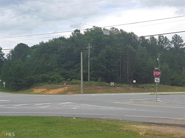 0 Rockmart Highway, Cedartown, GA 30125 (MLS #6085883) :: Ashton Taylor Realty