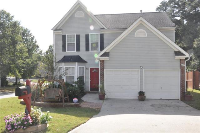 3514 Palisade Cove Drive, Duluth, GA 30096 (MLS #6085893) :: North Atlanta Home Team