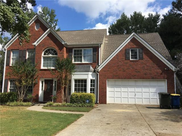 2602 Dreux Court NW, Kennesaw, GA 30152 (MLS #6085895) :: Kennesaw Life Real Estate