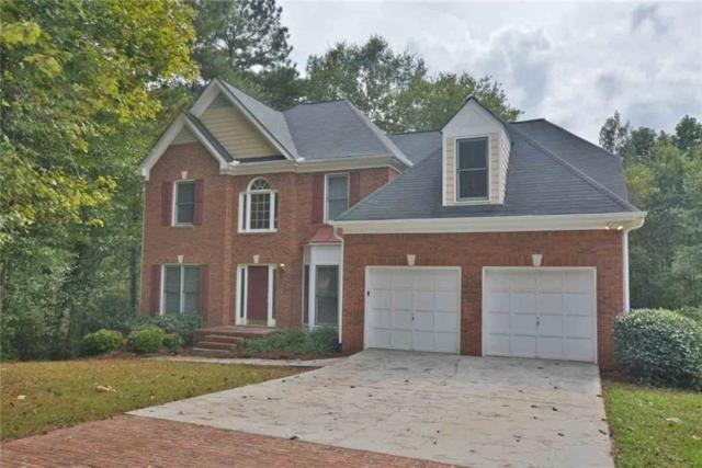 1457 Billy Max Drive SW, Mableton, GA 30126 (MLS #6085900) :: Kennesaw Life Real Estate