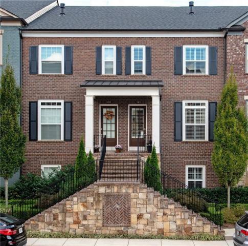 3611 Brookleigh Lane NE, Brookhaven, GA 30319 (MLS #6085908) :: North Atlanta Home Team