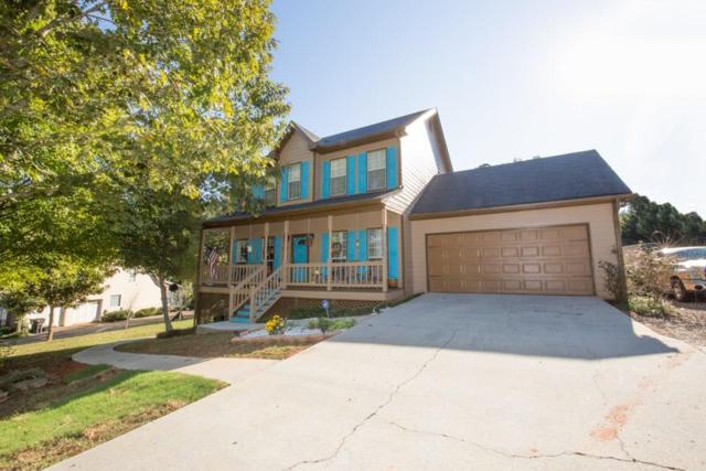 5355 Forest Falls Drive, Loganville, GA 30052 (MLS #6085910) :: Good Living Real Estate