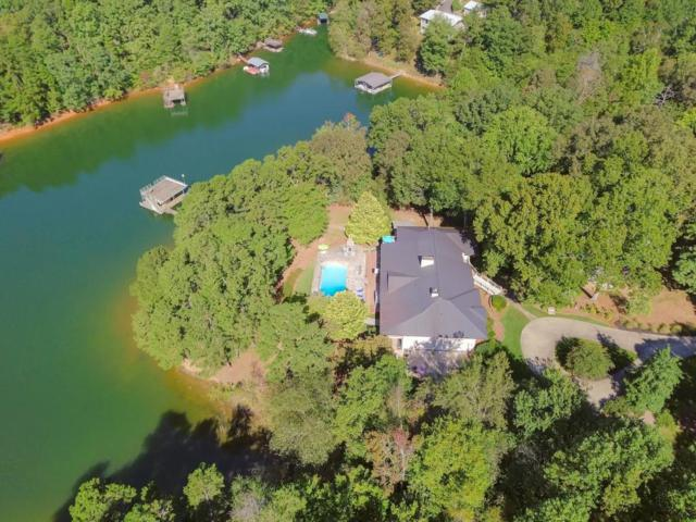 5181 Little River Drive, Gainesville, GA 30506 (MLS #6085927) :: RE/MAX Paramount Properties