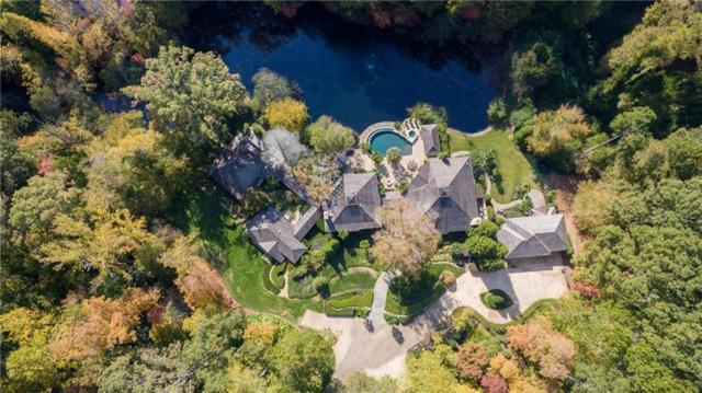 3400 Northside Drive NW, Atlanta, GA 30305 (MLS #6085928) :: Path & Post Real Estate
