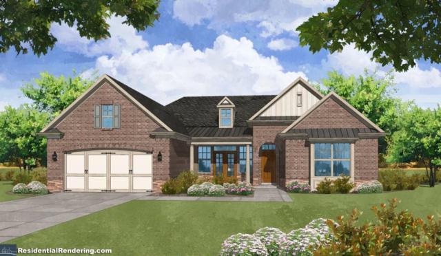 5144 Castlehaven Bend, Powder Springs, GA 30127 (MLS #6085930) :: Kennesaw Life Real Estate