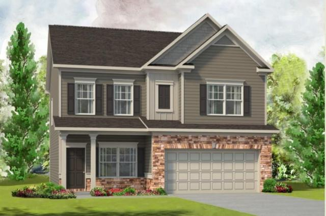 52 Thorndale Lane, Dawsonville, GA 30534 (MLS #6085955) :: RE/MAX Prestige