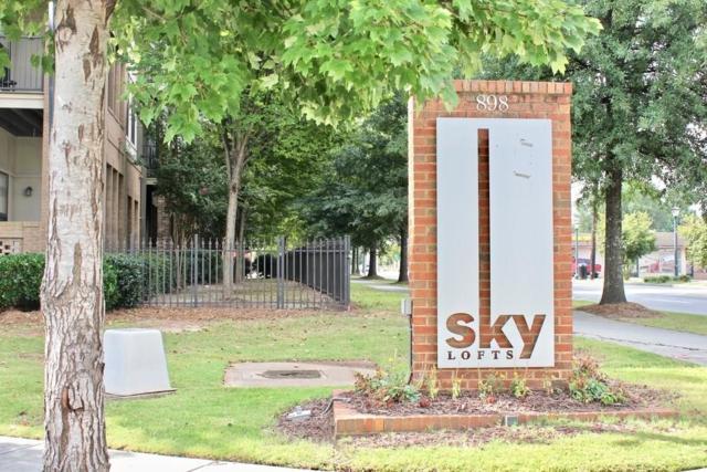 898 Oak Street SW #3320, Atlanta, GA 30310 (MLS #6086004) :: The North Georgia Group