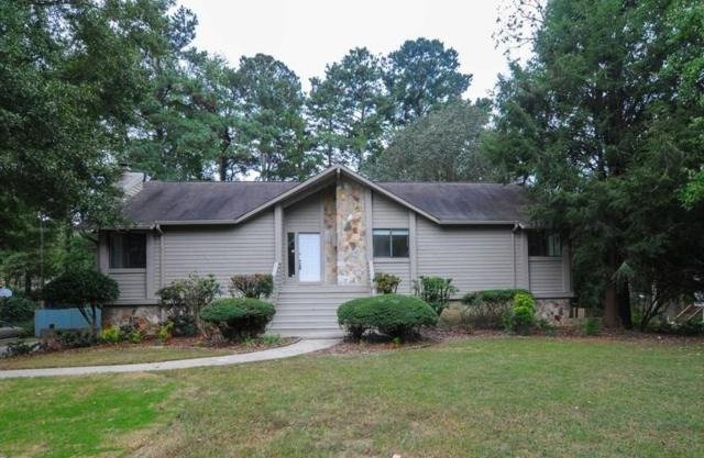 1541 Old Hunters Trace, Marietta, GA 30062 (MLS #6086006) :: The Russell Group