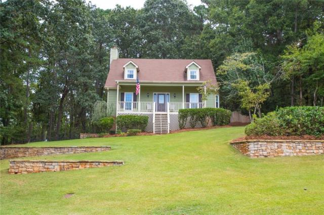 2101 Oak Village Lane NW, Lawrenceville, GA 30043 (MLS #6086012) :: Rock River Realty