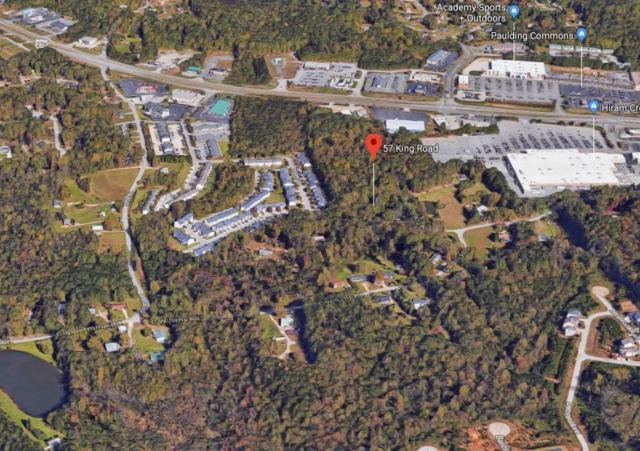 57 King Road, Hiram, GA 30141 (MLS #6086021) :: Path & Post Real Estate