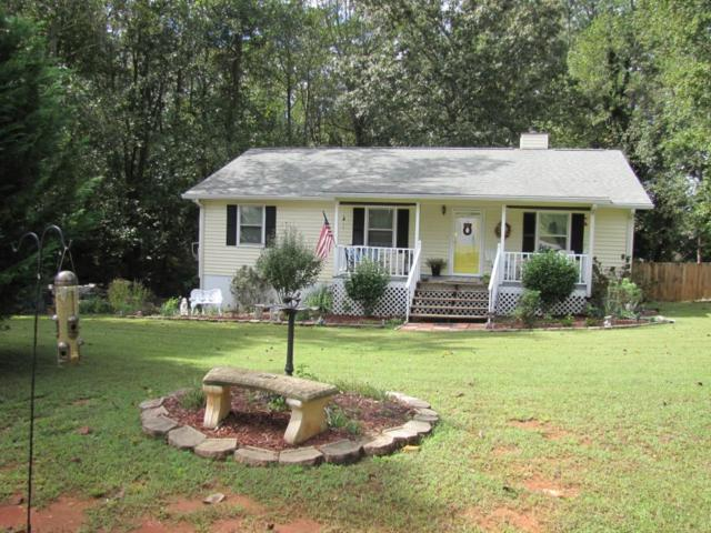 5318 Hearthstone Drive, Gainesville, GA 30504 (MLS #6086028) :: The Cowan Connection Team