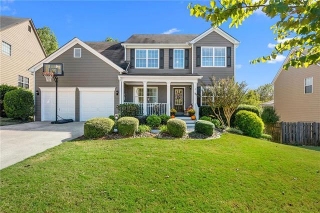 363 Spring Hill Drive, Canton, GA 30115 (MLS #6086037) :: North Atlanta Home Team