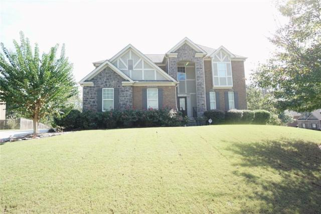 81 Village Green Court SW, Lilburn, GA 30047 (MLS #6086038) :: The Bolt Group