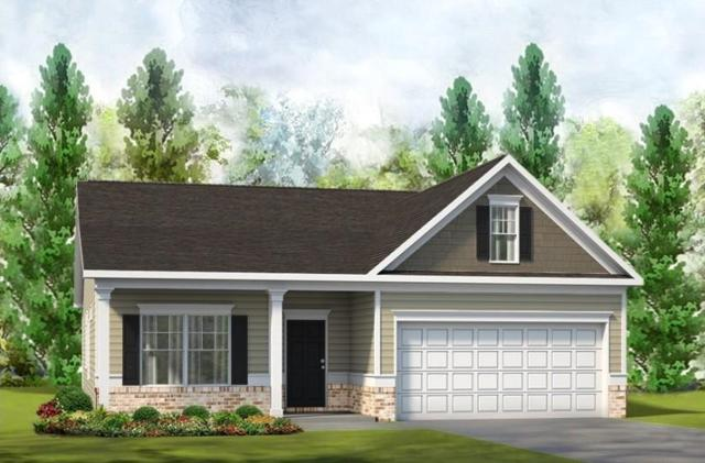96 Oak Ridge Drive, Aragon, GA 30104 (MLS #6086057) :: Iconic Living Real Estate Professionals