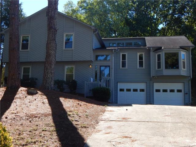 2407 Broward Drive NE, Marietta, GA 30066 (MLS #6086068) :: Kennesaw Life Real Estate