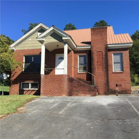 330 S Piedmont Street, Calhoun, GA 30701 (MLS #6086070) :: Ashton Taylor Realty