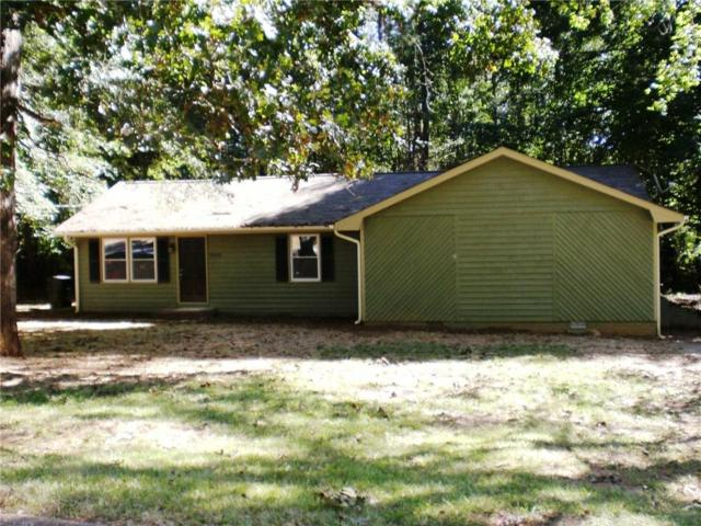 9205 Carr Circle SW, Covington, GA 30014 (MLS #6086089) :: Iconic Living Real Estate Professionals