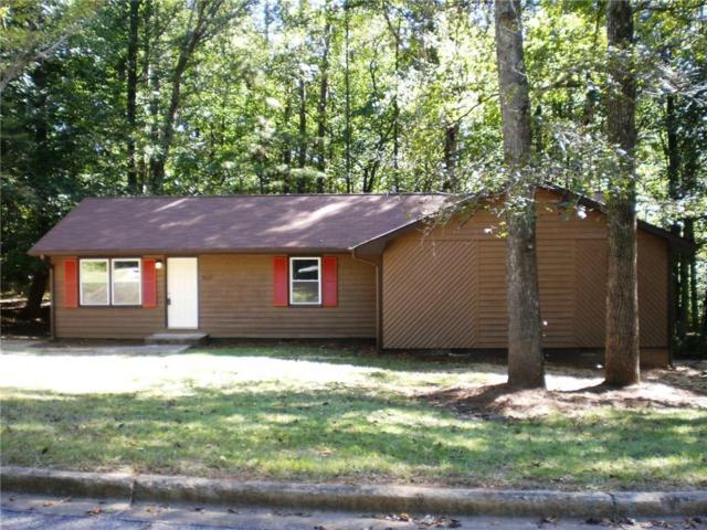 9211 Carr Circle SW, Covington, GA 30014 (MLS #6086121) :: Iconic Living Real Estate Professionals