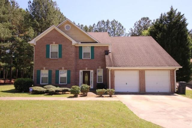 510 Reunion Court SW, Atlanta, GA 30331 (MLS #6086155) :: North Atlanta Home Team