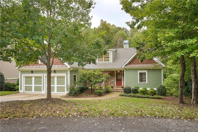 85 Cavender Run, Dahlonega, GA 30533 (MLS #6086159) :: Path & Post Real Estate