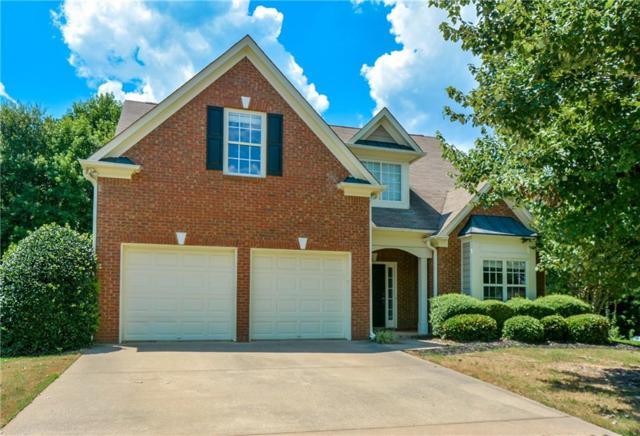 2540 Legend Mill Run, Dacula, GA 30019 (MLS #6086169) :: RE/MAX Paramount Properties