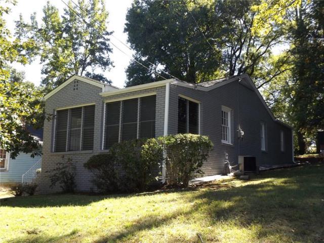 1434 Eason Street NW, Atlanta, GA 30314 (MLS #6086188) :: RE/MAX Paramount Properties